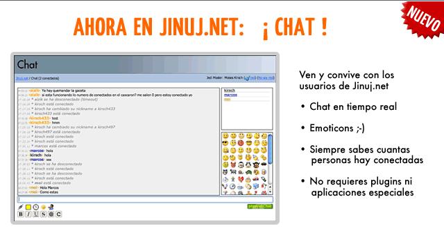 Nuevo Chat